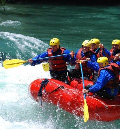 Extremo Sur Rafting & Kayak