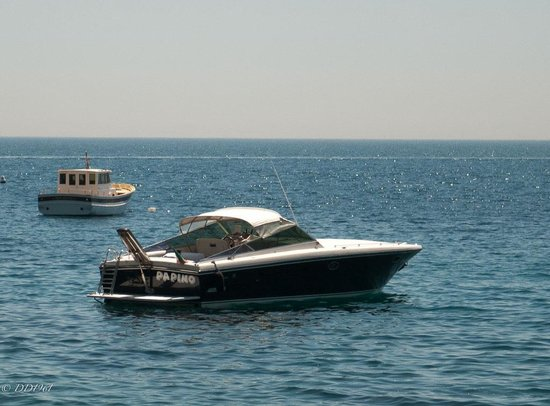 Capri Boats: The Papino