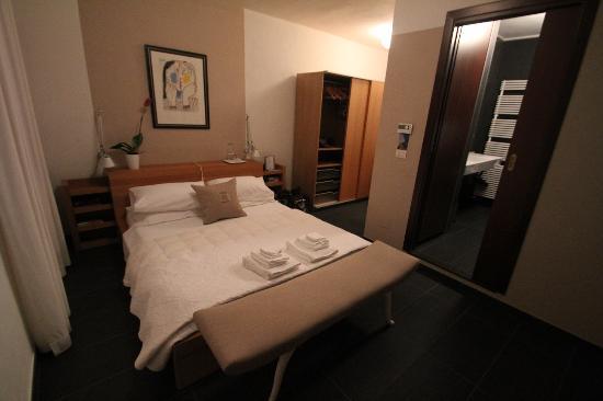 Casa di Maio: Bedroom