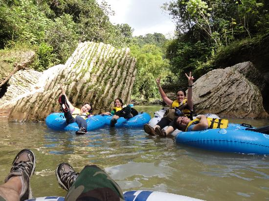Atabey Eco Adventures : After Cave Tubing