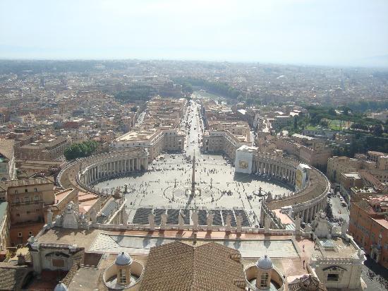 写真サン・ピエトロ大聖堂枚