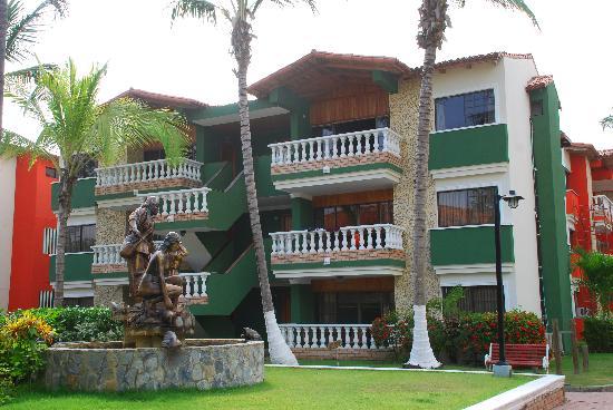 Mendihuaca Caribbean Resort: infraestructura inigualable.