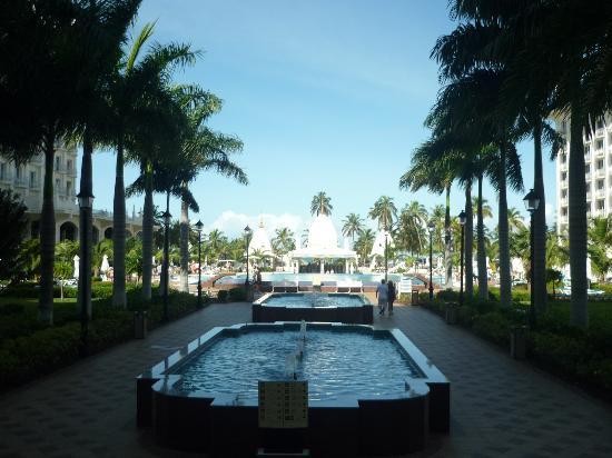 Hotel Riu Palace Aruba: riu palace