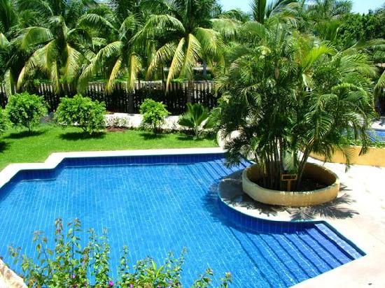 Magic World Aquatic Park : Swimming pool