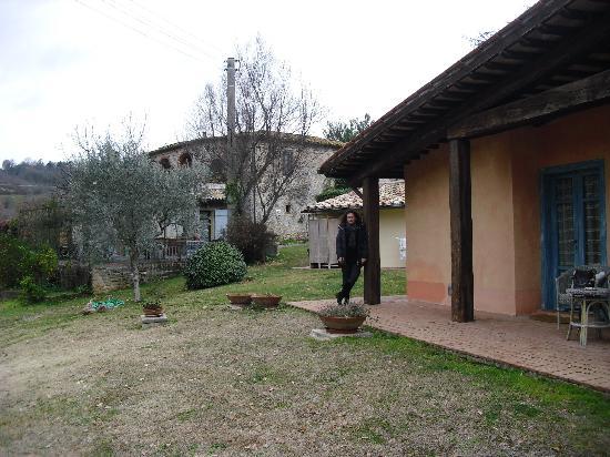 Agriturismo Il Poggio Di Teo Hotel Manciano Toscana