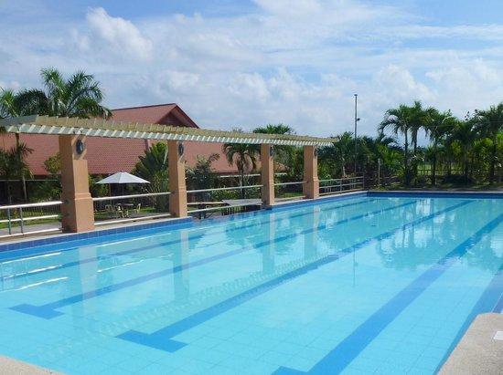 Kabankalan, Philippines: Swimming Pool