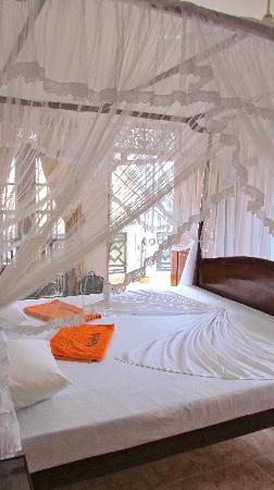 Neela's Guesthouse & Beach Restaurant: Room #10