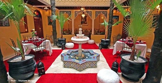 Riad Hamdane & SPA Photo