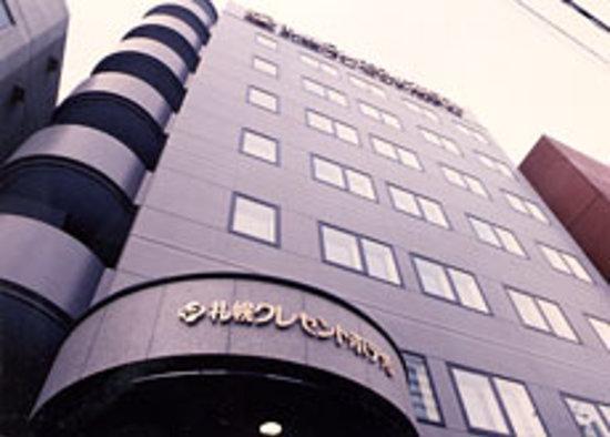 Hotel Livemax Sappori Ekimae