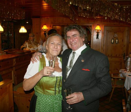 """Zur Erholung Hotel: Hanna und Lothar vom Hotel """"Zur Erholung"""""""