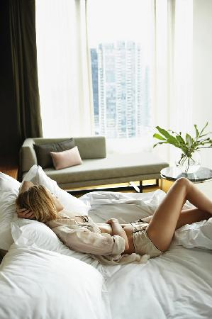 Crown Metropol Melbourne: Stay in the Moment