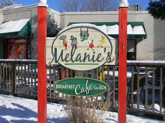 Melanie's Food Fantasy: Melanie's