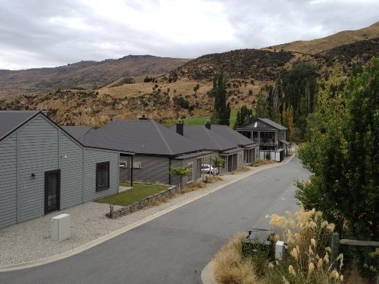 Benbrae - Cardrona Valley Resort: Benbrae Resort
