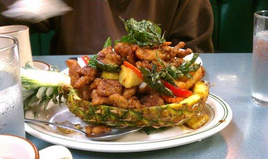Natalee Thai Cuisine