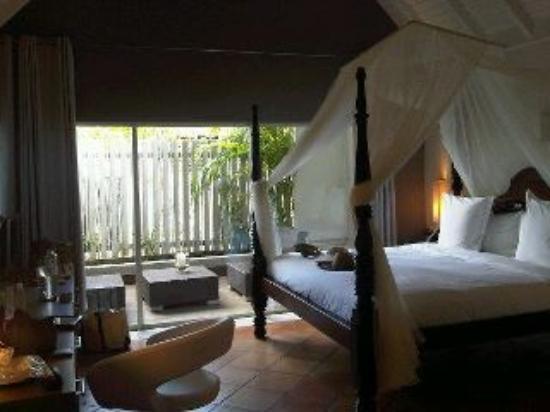 Tom Beach Hotel: Room 7