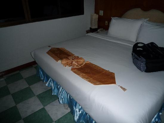 لاماي إن: 部屋