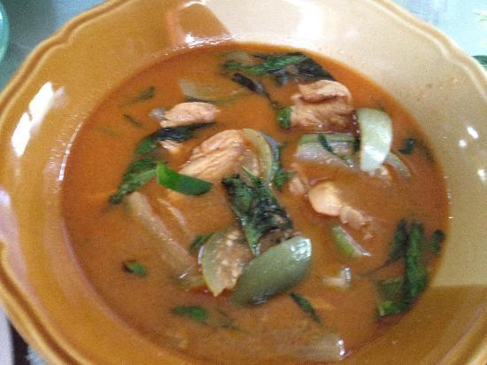 สุวรรณี ไทยคุกกิ้งสคูล: Best dish in town