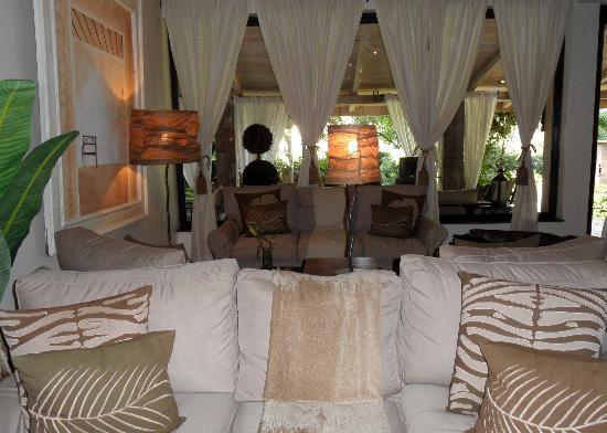 Palacina Residence & Suites: Lobby at Palacina