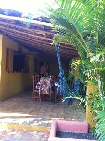 Condominio Dos Nativos: condominio dos nativos, Trancoso