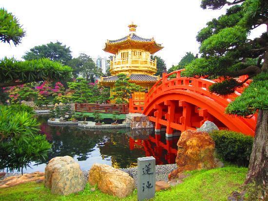 Image result for nan lian garden