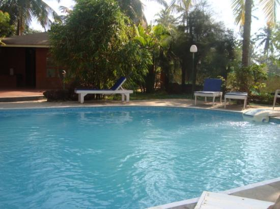 Cambay Beach Resort Calangute Goa