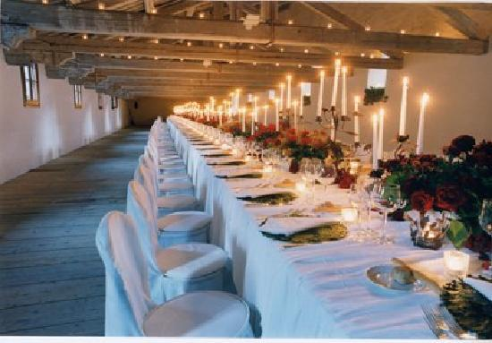 Castello di Lispida: Weddings&Events