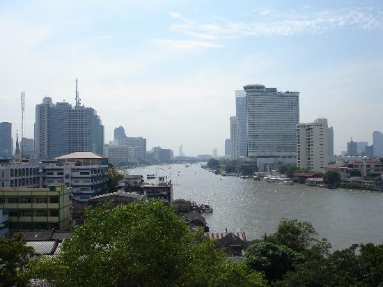 la ville riverview