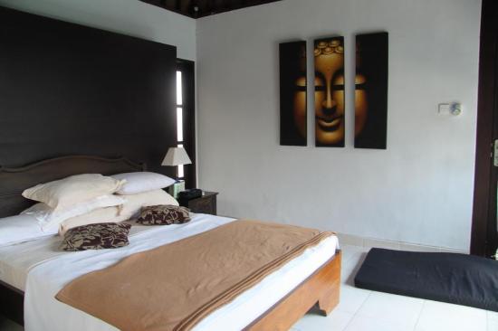 Kubu Pratiwi : Bedroom 2
