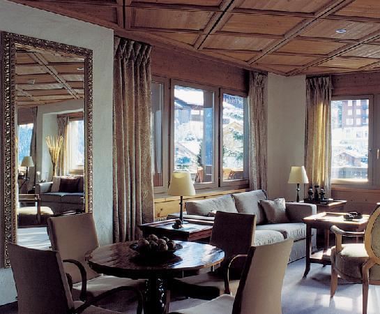 Hotel Caprice: Relax