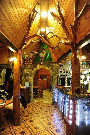 Achishkho Restaurant