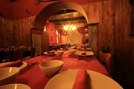 La mescita carate brianza ristorante recensioni numero for Bricoman carate brianza orari