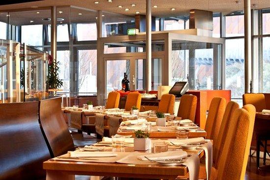 Restaurant Campus in Atlantic Hotel Universum