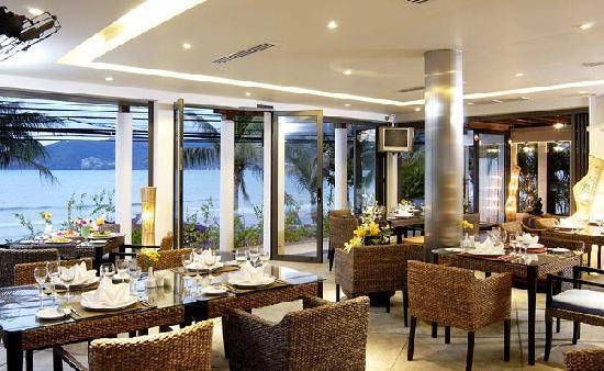 Avantika Boutique Hotel: Restaurant