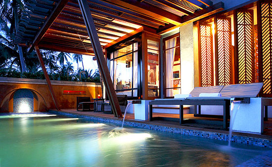 Mai Samui Resort & Spa: Private Pool Villa