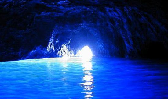 Melody Travel Sorrento, Campania Tours: Capri, The Blue Grotto