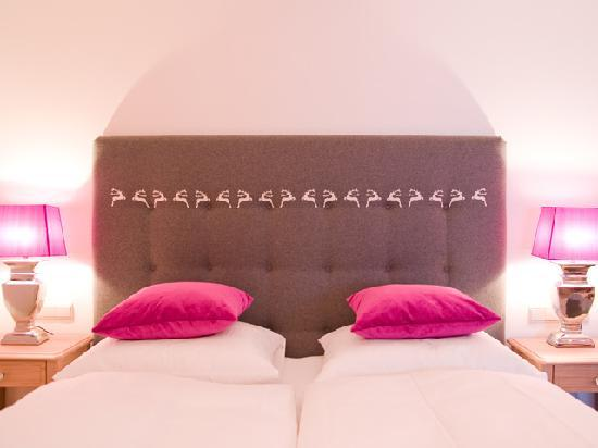 Hotel Arabell: Doppelzimmer