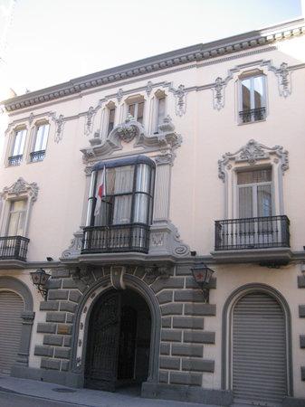 Cruz Roja Espanola - Oficina Provincial Albacete