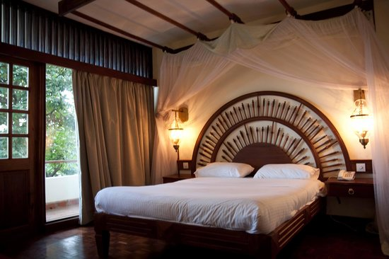 Lake Manyara Wildlife Lodge: camera