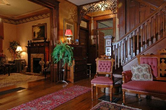 The 1899 Wright Inn and Carriage House: Guest Photo