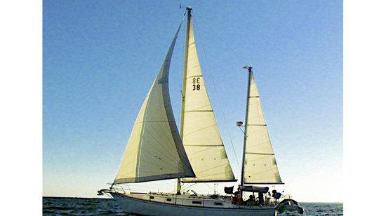Sailors Sailing Adventures