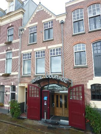 Photo of Hotel Courage Nijmegen