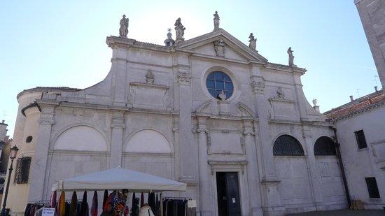 Chiesa di Santa Maria Formosa
