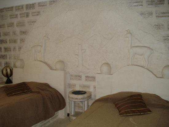 Cristal Samaña Salt Hotel: room