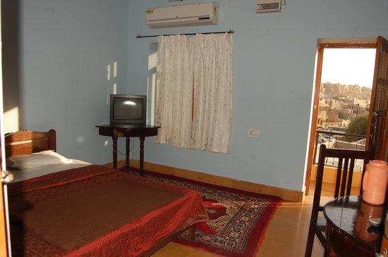Hotel Prithvi Palace