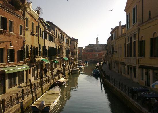 Venice Resorts: i dintorni