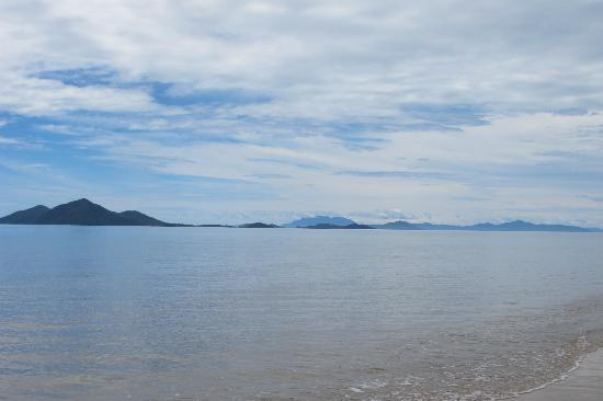 Castaways Resort & Spa Mission Beach: paradise