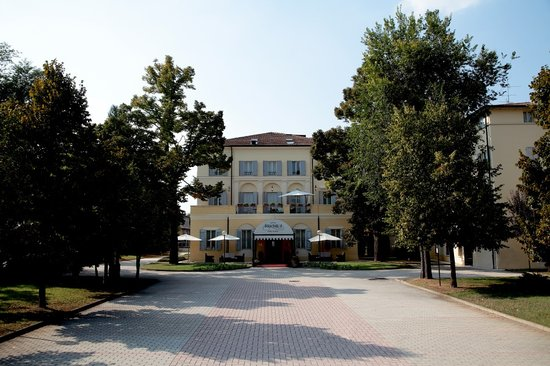 Photo of Rechigi Park Hotel Modena