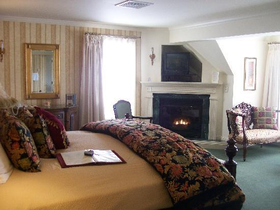 The Inn at Thorn Hill & Spa: Presidential Suite