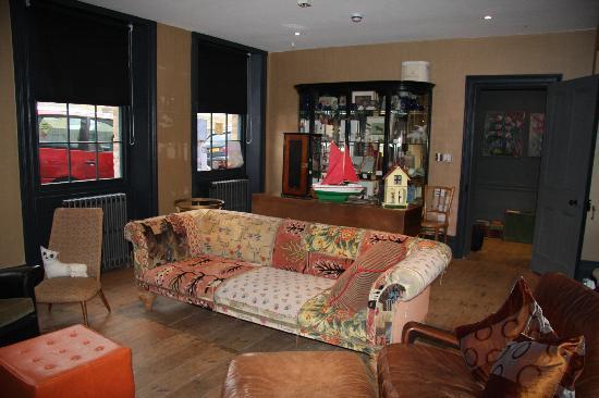 Belvidere Place: Snug/Sitting Room