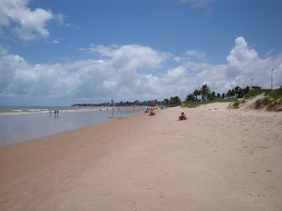 Жоао-Пессоа: Bessa beach